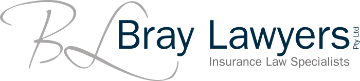 Bray Lawyers - For the Defendant - December 2016 - Bray Lawyers is Queensland's preeminent specialist insurance law firm. Our team of professionals has many years of experience in delivering exceptional service and results to insurance, claims management and corporate self-insured clients.
